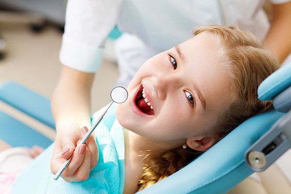Image result for Pediatric Dentist?