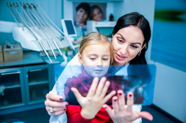 Why Families Love Our Kids Dental Office